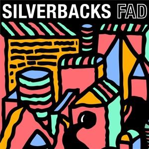 SILVERBACKS, fad cover