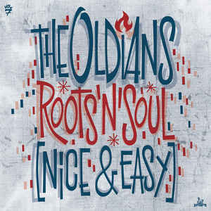 OLDIANS, roots´n soul (nice´n easy) cover