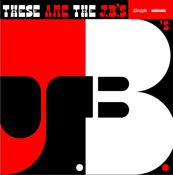 JB´S, these are the jb´s cover