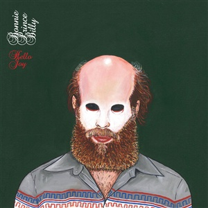 BONNIE PRINCE BILLY / THREE QUEENS IN MOURNING, hello sorrow, hello joy cover