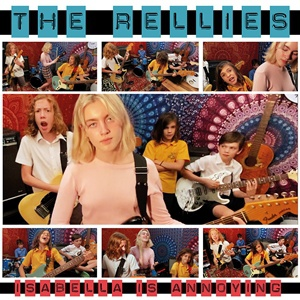 RELLIES, isabella is annoying cover