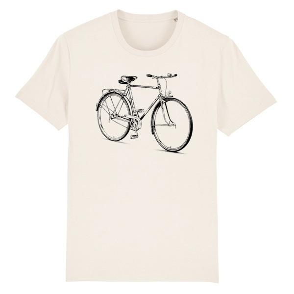 ORANGE BEAT, bicycle (boy), natural cover