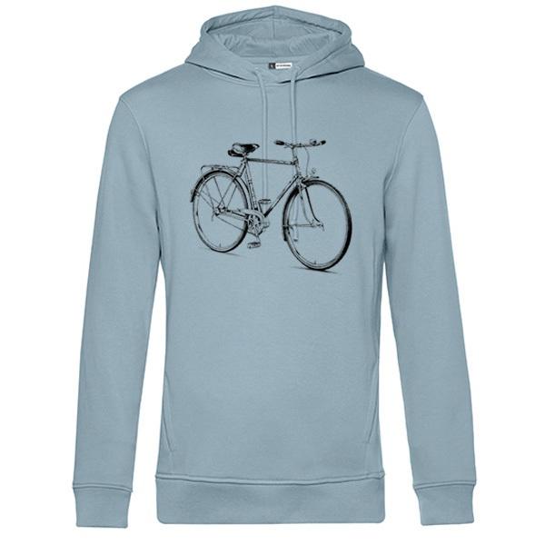 ORANGE BEAT, bicycle (kapu), blue fog cover