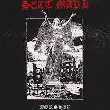 SECT MARK, worship cover