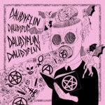 DAUDFLYN, s/t cover