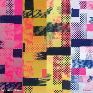 SALLY ANNE MORGAN, thread cover