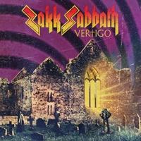 ZAKK SABBATH, vertigo cover