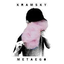 KRAMSKY, metaego cover
