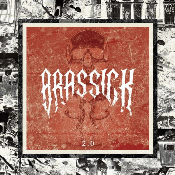 BRASSICK, 2.0 cover