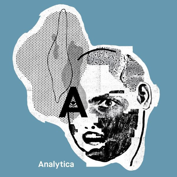 ANALYTICA, s/t cover