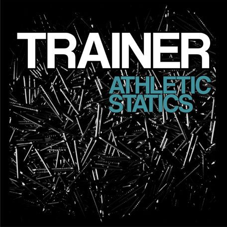 TRAINER, athletic statics cover