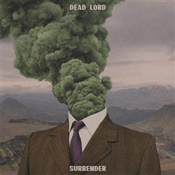 DEAD LORD, surrender cover