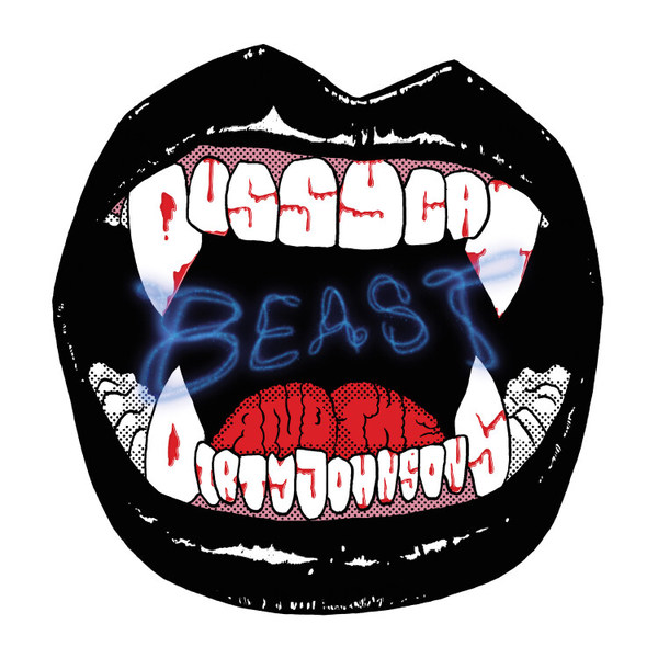 PUSSYCAT & THE DIRTY JOHNSONS, beast cover