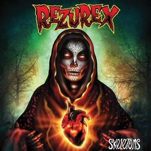 REZUREX, skeletons cover