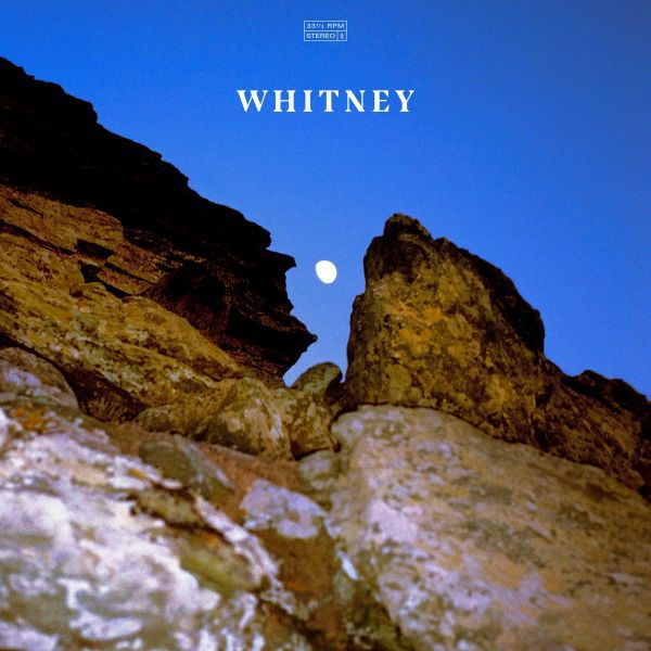 WHITNEY, candid cover
