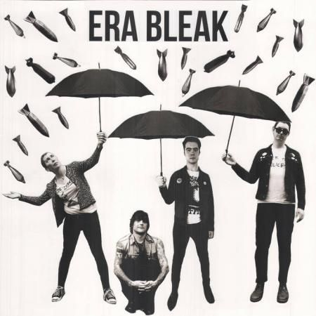ERA BLEAK, s/t cover