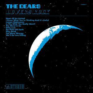 DEARS, lovers rock cover