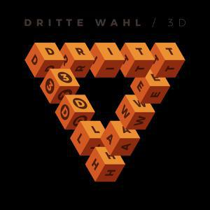DRITTE WAHL, 3D cover