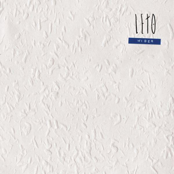 LETO, wider cover