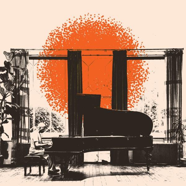 LARAAJI, sun piano cover