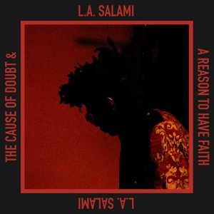 L.A. SALAMI, cause of doubt ... cover
