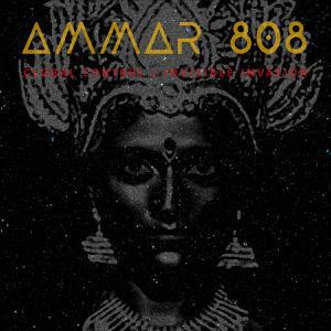 AMMAR 808, global control/invisible invasion cover