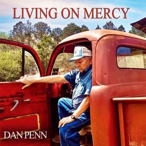 DAN PENN, living on mercy cover