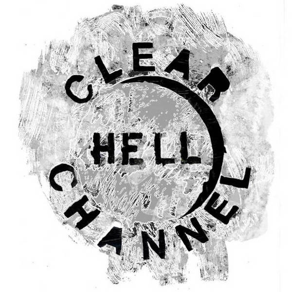 CLEAR CHANNEL, hell cover