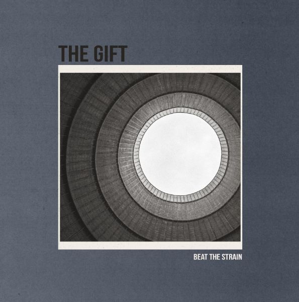 THE GIFT, beat the strain cover