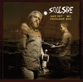 SOULSIDE, this ship cover