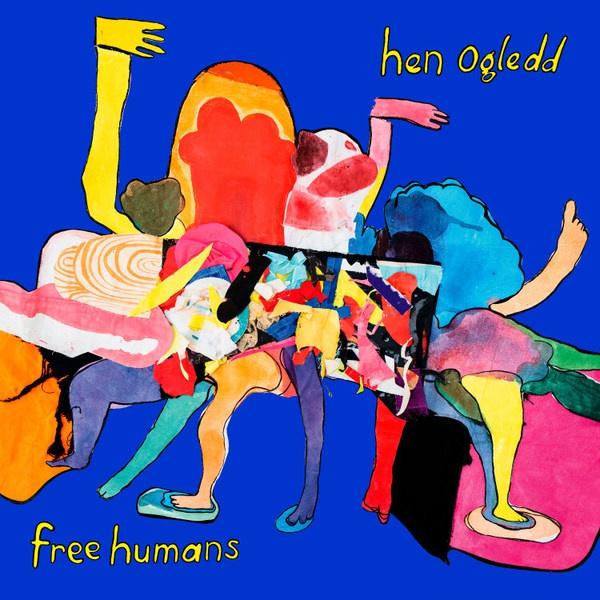 HEN OGLEDD, free humans cover