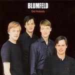 BLUMFELD, old nobody cover