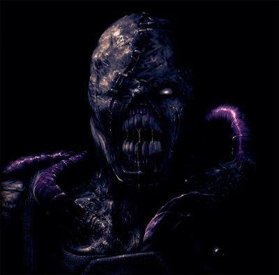 O.S.T. (CAPCOM SOUND TEAM), resident evil 3: nemesis cover