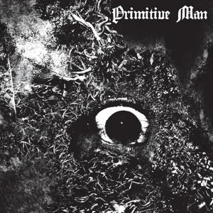 PRIMITIVE MAN, immersion cover