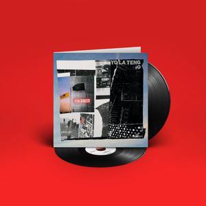 YO LA TENGO, electr-o-pura (new edition) cover