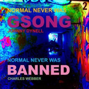 CRASS, normal never was 2 cover
