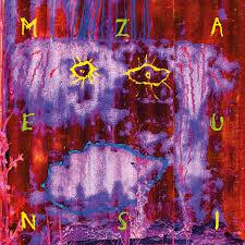 MANI NEUMEIER / ZEUS B. HELD, the secret lives cover