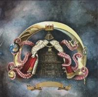 RING VAN MÖBIUS, the third majesty cover
