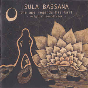 SULA BASSANA, the ape reagards his tail cover