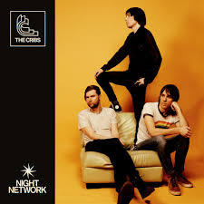 CRIBS, night network cover