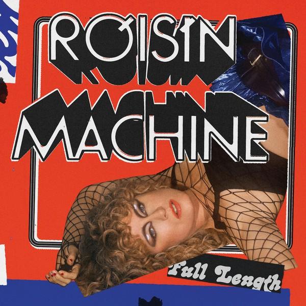 ROISIN MURPHY, roisin machine cover