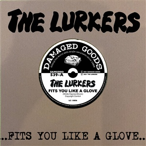LURKERS, fits you like a glove cover