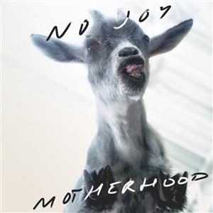 NO JOY, motherhood cover