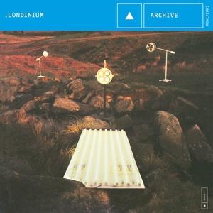 ARCHIVE, londinium cover