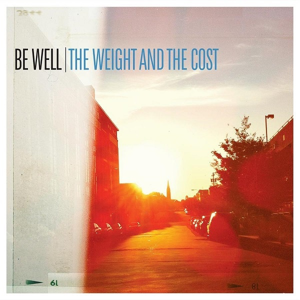 BE WELL, the weigh and the cost cover