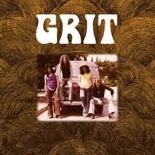 GRIT, s/t cover