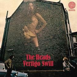 HEADS, vertigo swill cover