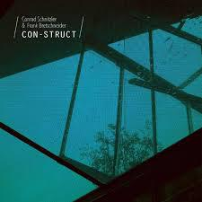 CONRAD SCHNITZLER & FRANK BRETSCHNEIDER, con-struct 5 cover