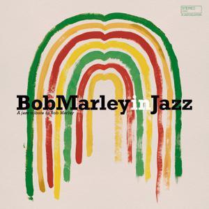 V/A, bob marley in jazz cover