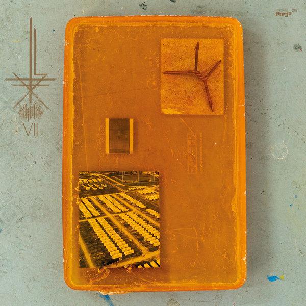 KTL, VII cover
